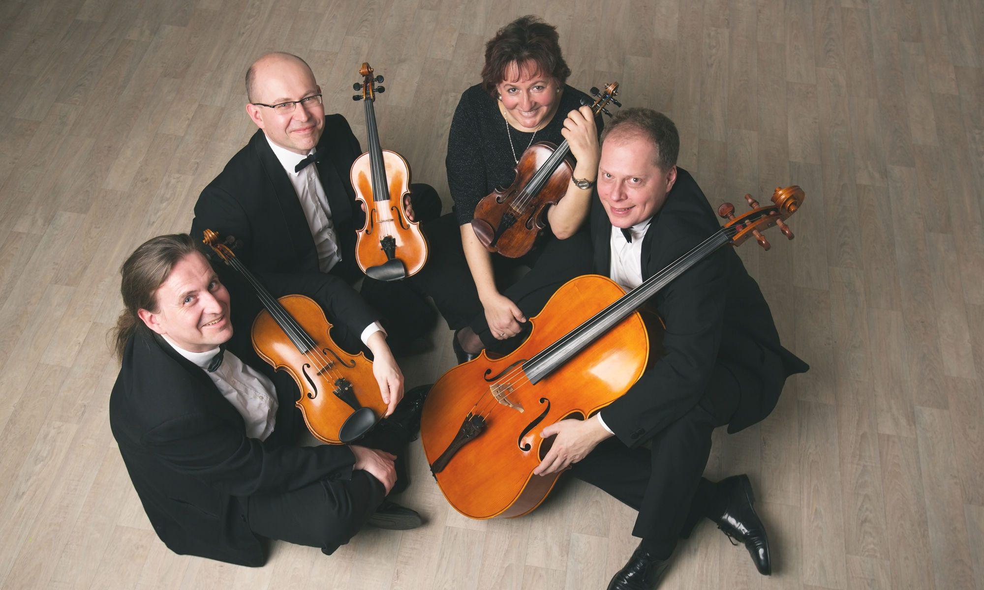 SCF Quartet